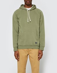 Obey Lofty Creature Comforts Hood Ii In Light Army