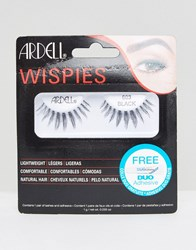 Ardell Lashes Wispies Clusters 603 Wclusters 603 Black