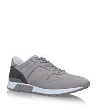 Tod's New Sports Runner Grey Male