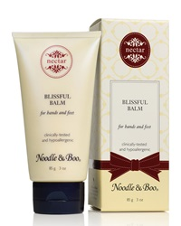 Noodle And Boo Blissful Balm For Hands And Feet 3 Oz.