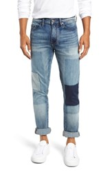 Blank Nyc Blanknyc Stanton Straight Leg Jeans Cold One