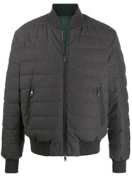 Paul And Shark Down Quilted Jacket 60