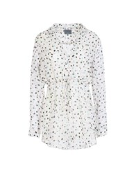 Maiyet Blouses Lilac