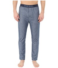Diesel Julio Trousers With W Cool 360 Light Blue Men's Pajama