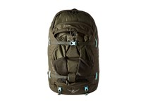 Osprey Fairview 70 Misty Grey Backpack Bags Gray