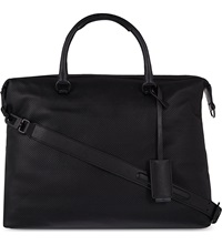 Karen Millen The Redchurch Bowler Bag Black