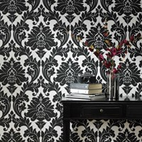 Graham And Brown Majestic Wallpaper Multicolor