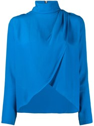 Roseanna Coline Layered Effect Blouse 60