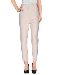 Brunello Cucinelli Trousers Casual Trousers Women Ivory