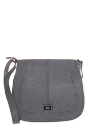 S.Oliver Across Body Bag Stone Grey