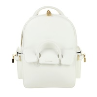 Buscemi Backpack White