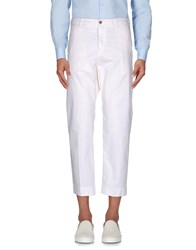 Re.Bell Re. Bell Casual Pants White