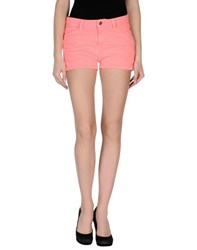 Baandsh Denim Denim Shorts Women