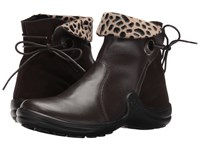 Romika Maddy 14 Moro Women's Pull On Boots Brown