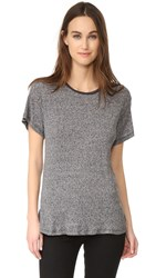 Wildfox Couture Manchester Tee Clean Black