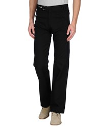 Versace Jeans Couture Trousers Casual Trousers Men Black