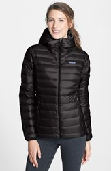 Women's Patagonia Quilted Down Coat