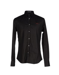 Pirelli Pzero Shirts Shirts Men Black