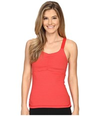 Outdoor Research Bryn Tank Top Scarlet Women's Sleeveless Red