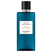Hermes Narcisse Bleu Hair And Body Shower Gel 200Ml
