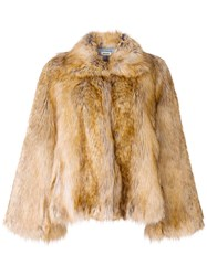 Zadig And Voltaire Furys Jacket Nude And Neutrals