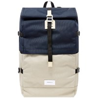 Sandqvist Bernt Backpack Blue