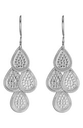 Women's Anna Beck 'Gili' Chandelier Earrings Sterling Silver