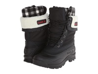 Kamik Sugarloaf Black Women's Cold Weather Boots
