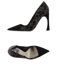 Christian Dior Dior Pumps Black