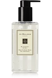 Jo Malone London Blackberry And Bay Body And Hand Wash Colorless