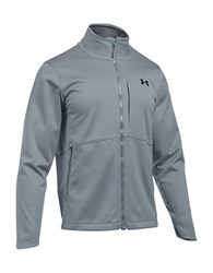 Under Armour Ua Storm Softershell Jacket Steel