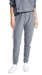 Wildfox Couture Track Pants Night Rose