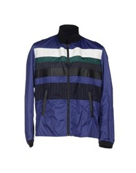 Collection Priv E Coats And Jackets Jackets Men Dark Blue