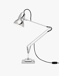 Anglepoise Original 1227 Desk Lamp Bright Crome