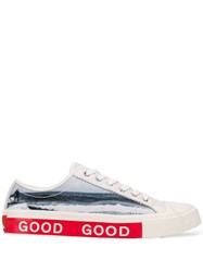 Paul Smith Ps Fennec Sneakers White