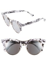 Women's Bp. 53Mm Cat Eye Sunglasses