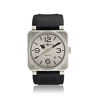 Bell And Ross Br 03 92 Watch Black