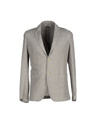 Paolo Pecora Suits And Jackets Blazers Men Military Green