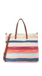 Splendid Emerald Bay Tote Multi