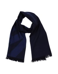 Dirk Bikkembergs Accessories Oblong Scarves Men