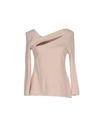Andreaturchi Sweaters Pink