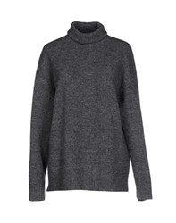 Balenciaga Knitwear Turtlenecks Women