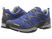 Lowa Innox Gtx Lo Blue Grey Men's Shoes