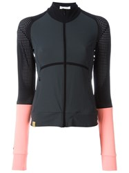 Monreal London 'Feather Weight' Jacket Black