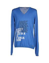 Ice Iceberg Knitwear Jumpers Men