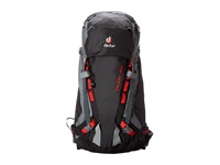 Deuter Guide 35 Black Titan Backpack Bags