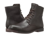 Camper Bowie K400022 Brown Women's Lace Up Boots