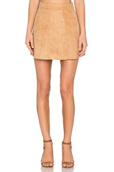 Bcbgeneration Circle Skirt Brown