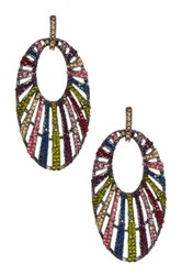 Amrita Singh Adelaide Earrings Multi
