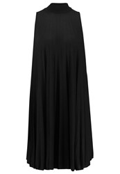 Ltb Kizako Jersey Dress Black